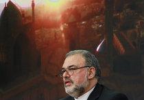 Пресс-конференция посла Исламской Республики Иран в РФ Махмуда Резы Саджади