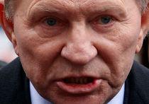 Кучма перед очной ставкой с Мельниченко