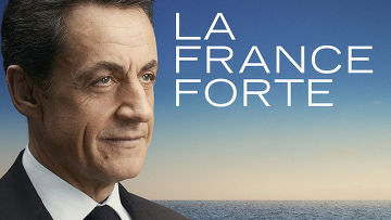 Николя Саркози. Сильная Франция