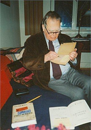 Чеслав Милош