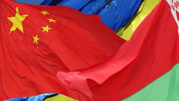 Китай, Украина , Белоруссия