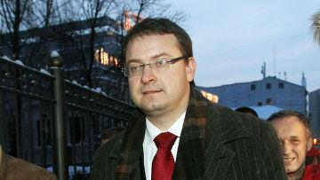 Алексей Михалевич