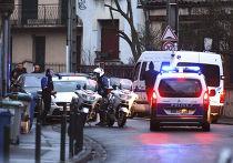 Операция по задержанию убийцы детей в Тулузе