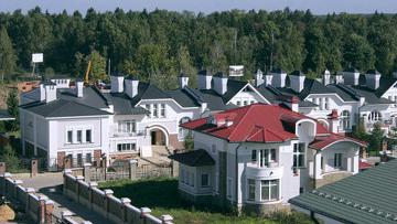 Рублевка