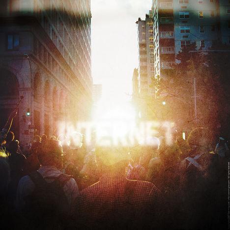 Поколение интернета