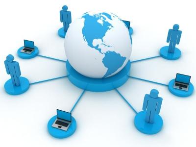Интернет в мире