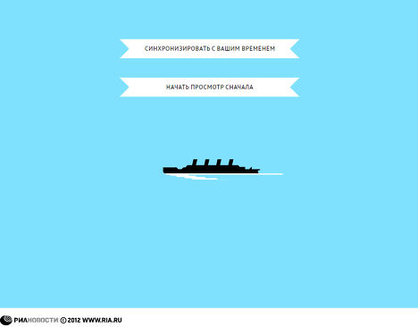 «Титаник»: хроника легендарного плавания