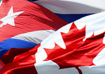 Куба и Канада