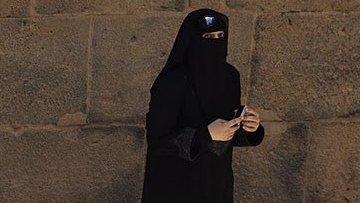 Сексуальные мусульманские девушки