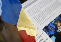 Интернет в Молдавии