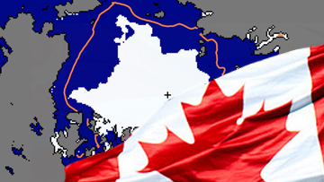 Канада в Арктике