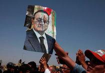 Противники Мубарака перед судом в Каире