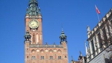 Морские ворота Польши: Прогулка по Гданьску