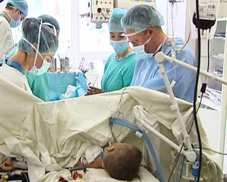 Пациенты, согласившиеся на трансплантацию, не имеют права передумать