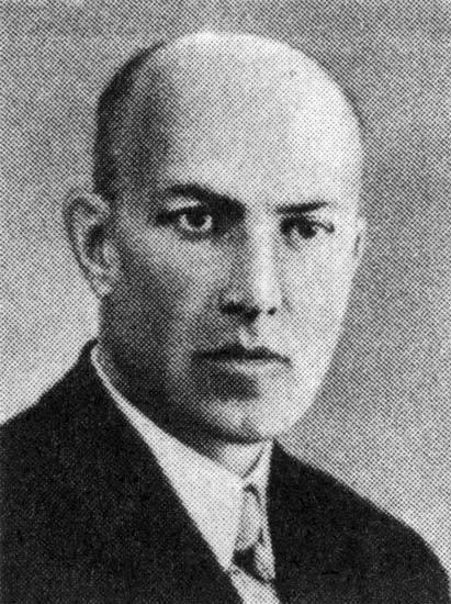 Максим Ушаков-Проскочин