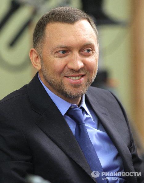 В.Путин провел встречу с членами бюро правления РСПП