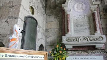 Мач-Уэнлок: город, из которого вышла современная Олимпиада