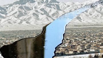 Нефть в Афганистане