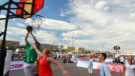 Футбол, фрисби и йога на свежем воздухе: спортивный open air в Москве