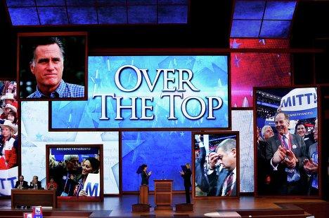 Ромни набрал достаточно голосов для выдвижения кандидатом в президенты