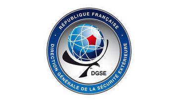 Логотип Генеральной дирекции по вопросам внешней безопасности (Французская внешняя разведка)