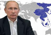 Планы Владимира Путина в отношении Дальнего Востока