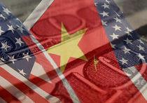 Финансовые сделки США и Китая