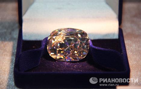 Якутия привезла на ЭКСПО-2010 алмазы, золото и уникальные изделия из мамонтовой кости