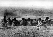 Балканская война 1912-1913 гг.