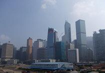 Прогулки по Гонконгу