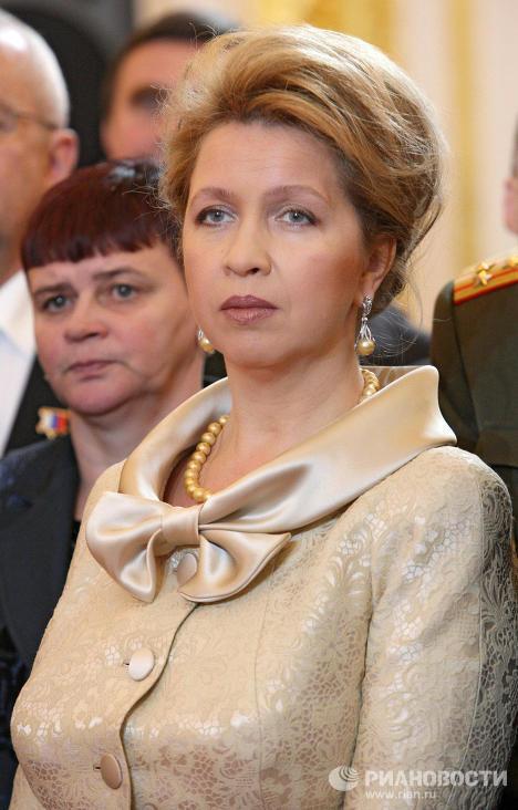 С.Медведева