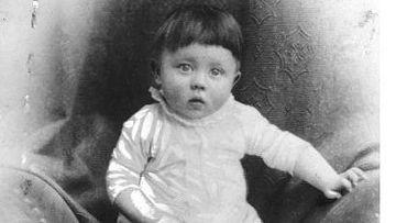 Адольф Гитлер, фюрер Германии