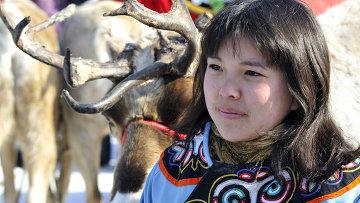 Фотовыставка  «Коренные малочисленные народы Севера Сахалина»