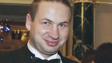 Геннадий Бачинский