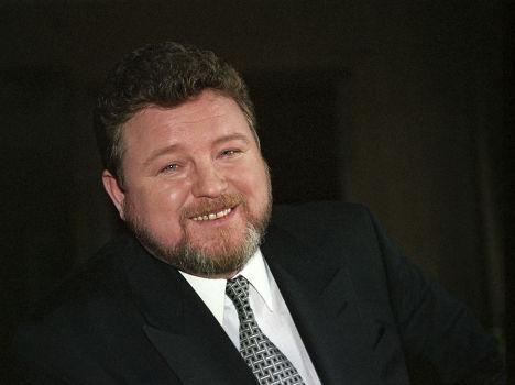 Артист Михаил Евдокимов