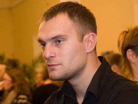 Актер Никита Емшанов