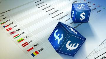 Игры на валютном рынке