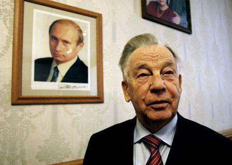 Феофан Бондаренко, владелец компании «Союз»