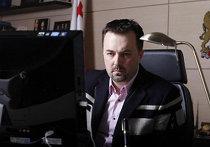 Министр обороны Грузии Дмитрий Шашкин