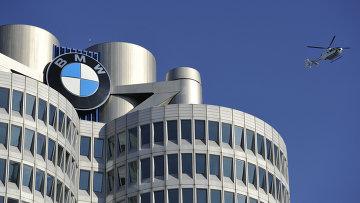 Концерн BMW представил новое поколение седана 3-й серии