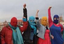Польские Pussy Riot