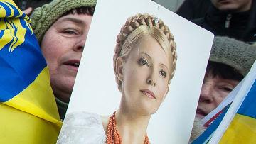 Марш «Киевляне против политических репрессий!» в Киеве