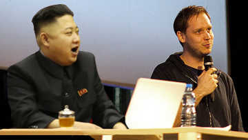 The Pirate Bay в Северной Корее
