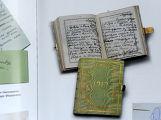 Дневник великой княжны Марии Николаевны. 1913 год