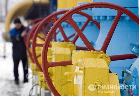 Газокомпрессорная станция «Несвижская»