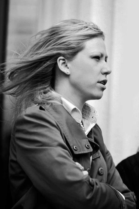 Мария Баронова