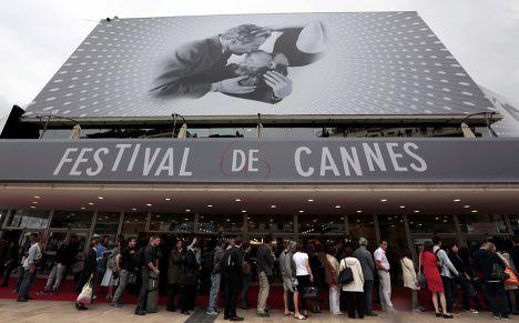 Открытие Каннского кинофестиваля 2013 года