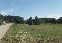 Деревня Путинка