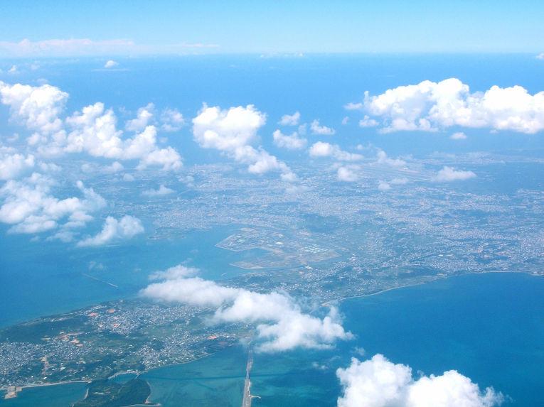 Остров Окинава, Япония