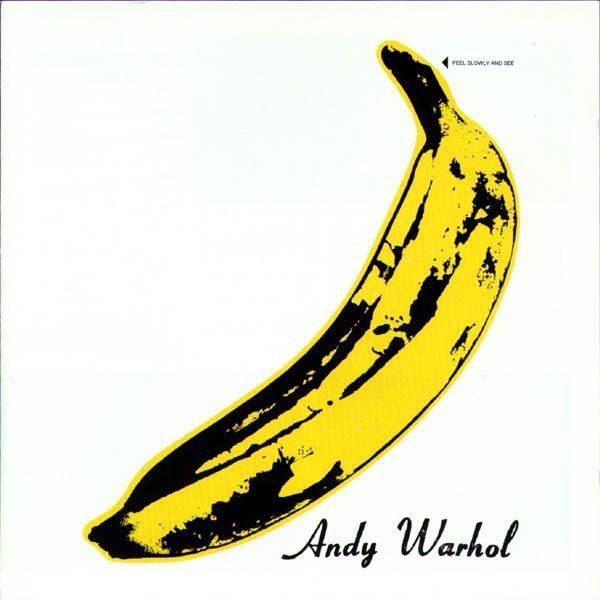 Альбом «The Velvet Underground & Nico»